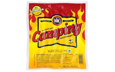 HK Camping 400g