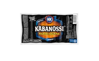 HK Kabanossi Karski balkan 240g