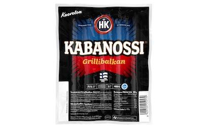 HK Kabanossi ® Grillibalkan 400g