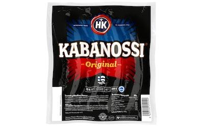 HK Kabanossi ® Original 400g