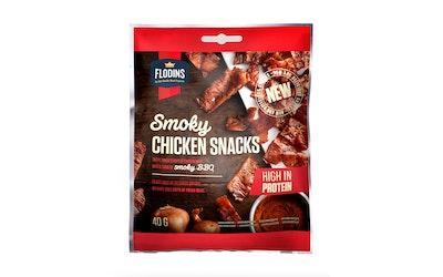 Flodins Smoky Chicken Snack 40 g