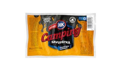 HK Camping Savupätkä 300g
