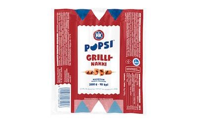 HK Popsi grillinakki 300g