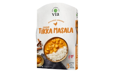 Via Chicken Tikka Masala 320g
