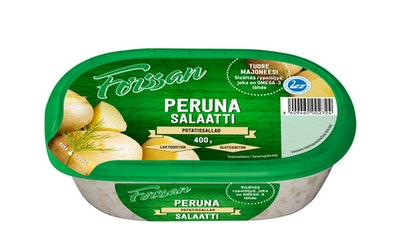 Forssan perunasalaatti 400g