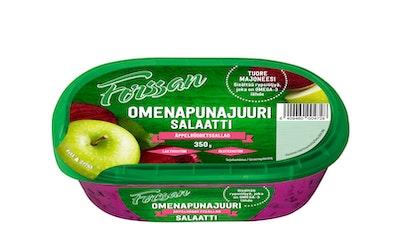 Forssan omenapunajuurisalaatti 350g