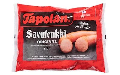 Tapolan Savulenkki 550 g