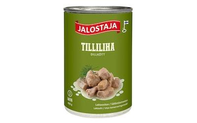 Jalostaja Tilliliha 400g