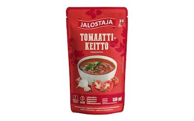 Jalostaja Tomaattikeitto 550ml