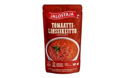 Jalostaja Tomaattilinssikeitto 550ml