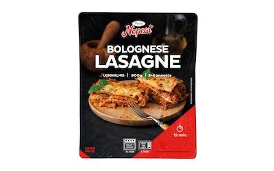 Pouttu lasagne 800g