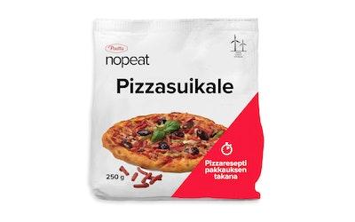 Pouttu Nopeat Pizzasuikale 250g