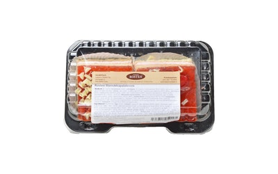 Rosten mansikkapalaleivos 2 kpl 180 g