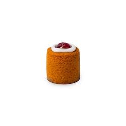 Rosten Runebergin torttu 120 g, irto