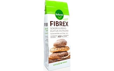 Reformi fibrex sokerijuurikaskuitua hiutaleina 400 g
