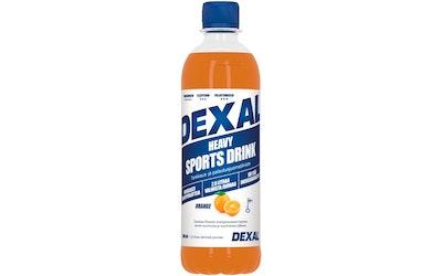 Dexal Heavy Appelsiini tankkaus- ja palautusjuomatiiviste 0,4l