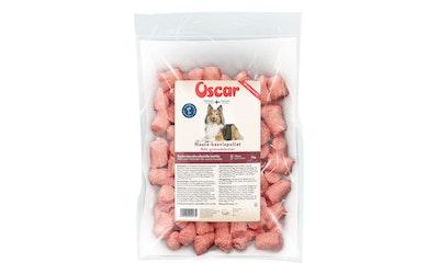 Oscar 1kg Nauta-kasvispulla