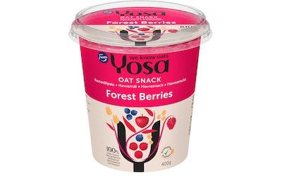 Yosa kauravälipala metsämarja 400g