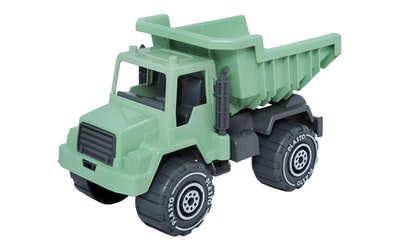 Plasto Kuorma-auto, I'm Green, 30 cm