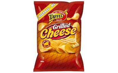 Taffel perunalastu 325g Grilled Cheese