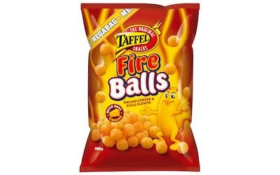 Taffel fire balls 235g juusto