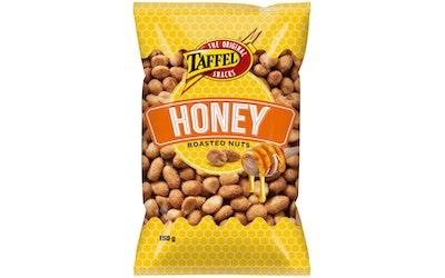 Taffel Honey Nuts 150g hunajapaahdetut pähkinät