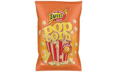 Taffel popcorn 160g cheese