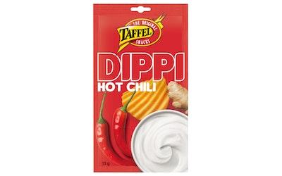Taffel Hot Chili dippimauste 13g