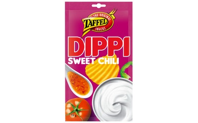 Taffel Sweet Chili dippimauste 19g