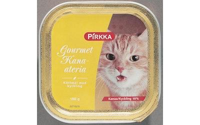 Pirkka kissan kana-ateria 100 g