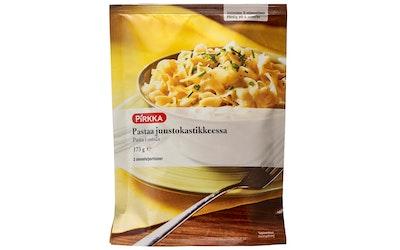 Pirkka pastaa juustokastikkeessa 175 g