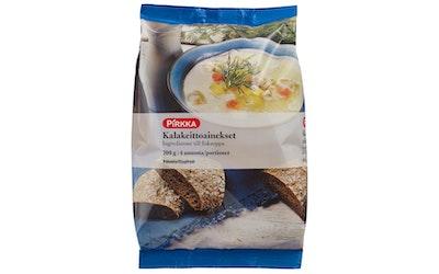 Pirkka kalakeittoainekset 700 g pakaste