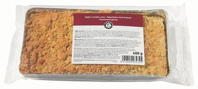 Euro Shopper omenamuropiiras 400 g