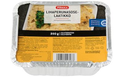 Pirkka lihaperunasoselaatikko 350 g