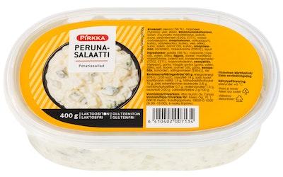 Pirkka perunasalaatti 400 g