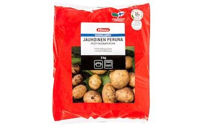 Pirkka suomalainen jauhoinen peruna 2kg