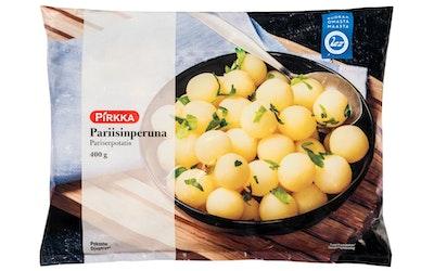 Pirkka pariisinperunat 400 g