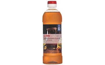 Pirkka kylmäpuristettu rypsiöljy 500ml