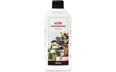 Pirkka kukkaravinne 350 ml
