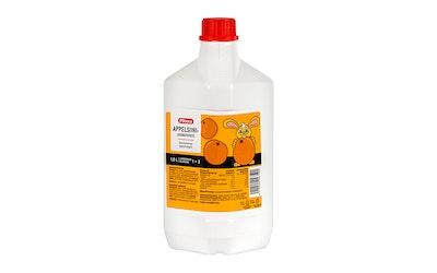 Pirkka appelsiinijuomatiiviste 1,5l