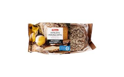 Pirkka perunalimppuviipaleet 450g