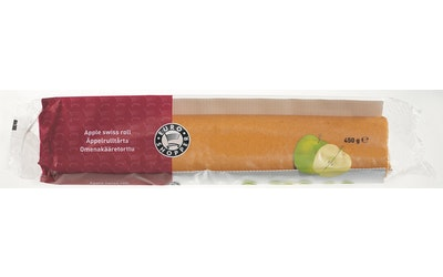 Euro Shopper omenakääretorttu 450 g