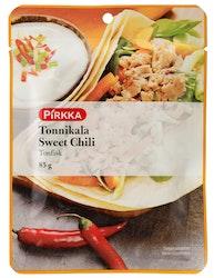 Pirkka tonnikala sweet chili 85 g