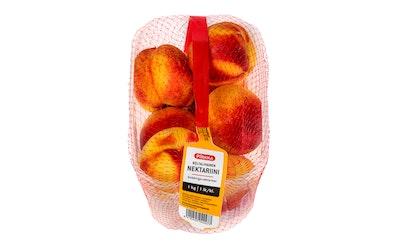 Pirkka keltalihainen nektariini 1kg