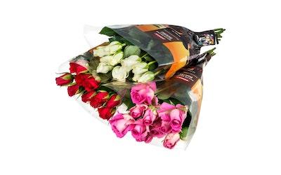 Pirkka Reilun kaupan ruusu 10kpl