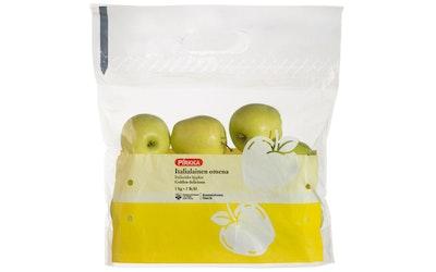 Pirkka omena Golden Delicious 1kg