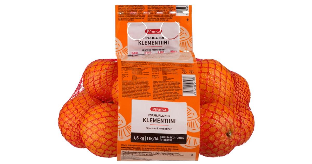 Klementiini