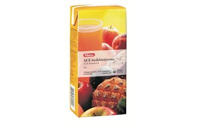 Pirkka ACE hedelmäjuoma 1l