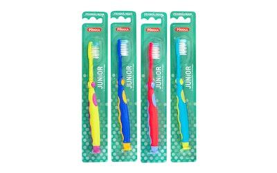 Pirkka junior hammasharja 7-14 -vuotiaille pehmeä