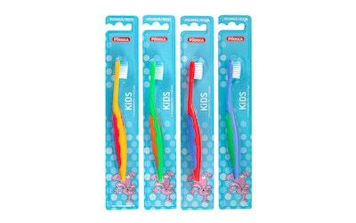 Pirkka hammasharja 1-6 -vuotiaille pehmeä